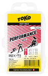 Performance Hot Wax red 40g