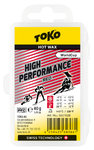 High Performance Hot Wax red 40g